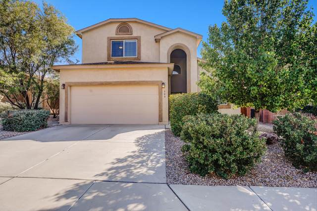 904 Kipuka Drive NW, Albuquerque, NM 87120 (MLS #1000017) :: Campbell & Campbell Real Estate Services
