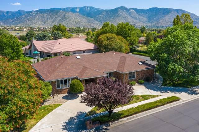 5800 Royal Oak Drive NE, Albuquerque, NM 87111 (MLS #1000513) :: Campbell & Campbell Real Estate Services
