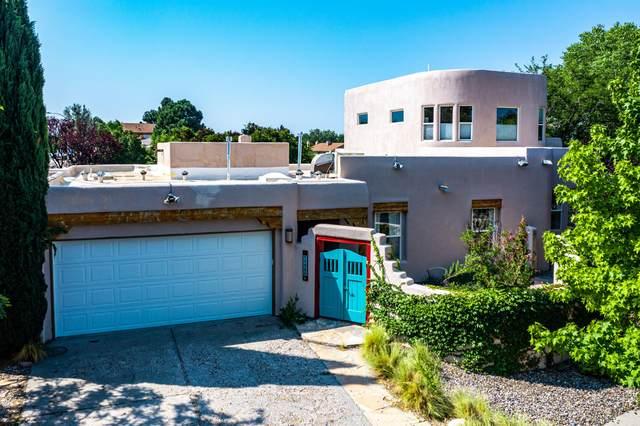 11500 Molly Brown Avenue NE, Albuquerque, NM 87111 (MLS #1000806) :: Campbell & Campbell Real Estate Services