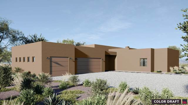 12 Brazos Trail, Placitas, NM 87043 (MLS #1000831) :: Campbell & Campbell Real Estate Services