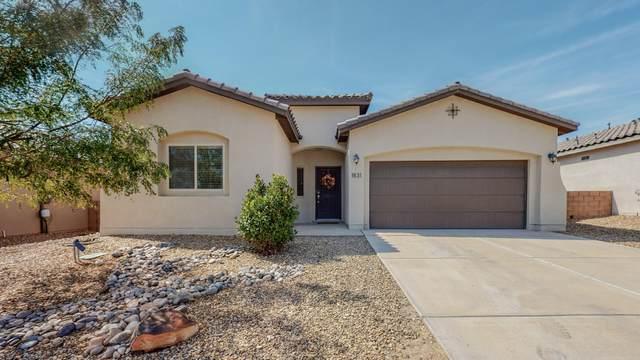 1831 Camino Corona SW, Los Lunas, NM 87031 (MLS #1000846) :: Campbell & Campbell Real Estate Services