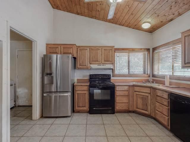 161 Kuhn Drive, Tijeras, NM 87059 (MLS #1001423) :: Keller Williams Realty