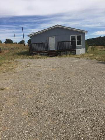 76 Holli Loop, Edgewood, NM 87015 (MLS #1001436) :: Campbell & Campbell Real Estate Services