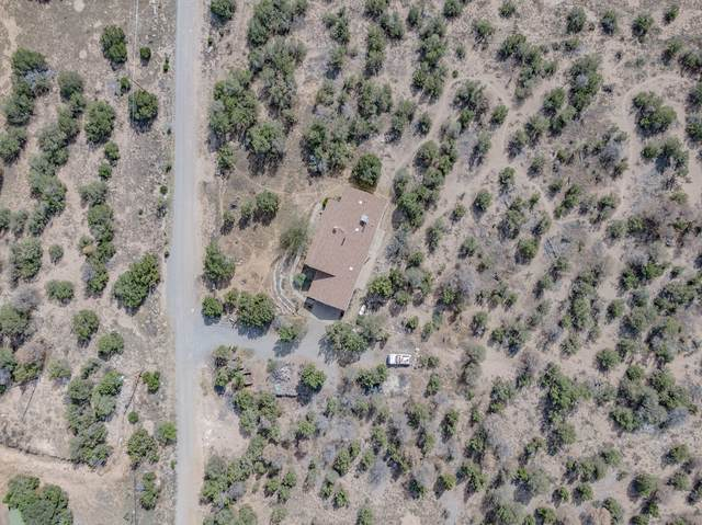 47 Sunset Boulevard, Edgewood, NM 87015 (MLS #1001501) :: Campbell & Campbell Real Estate Services
