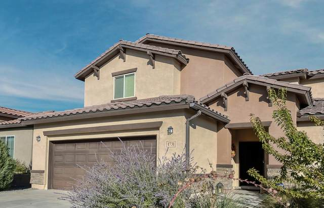 1731 Summer Breeze Drive NW, Albuquerque, NM 87120 (MLS #1001735) :: Keller Williams Realty