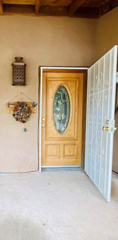 9 Juniper Lane, Torreon, NM 87061 (MLS #1002176) :: Campbell & Campbell Real Estate Services