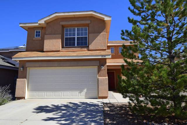 10244 Shawna Street NW, Albuquerque, NM 87114 (MLS #1002582) :: Campbell & Campbell Real Estate Services