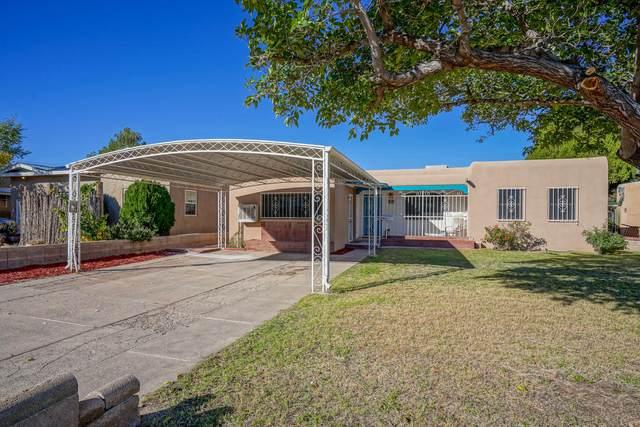 Albuquerque, NM 87108 :: Campbell & Campbell Real Estate Services