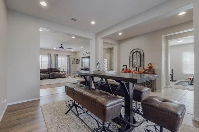 8712 Abierto Vista Circle NW, Albuquerque, NM 87120 (MLS #1002794) :: Campbell & Campbell Real Estate Services