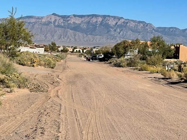 1659 17TH Avenue SE, Rio Rancho, NM 87124 (MLS #1003079) :: Keller Williams Realty