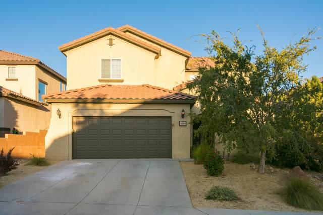 430 Palo Alto Drive NE, Rio Rancho, NM 87124 (MLS #1003144) :: Campbell & Campbell Real Estate Services