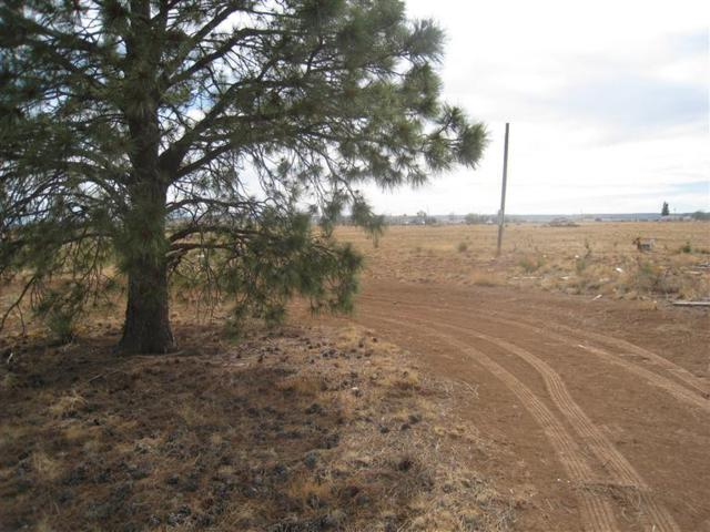32 Consuelo Lane, Moriarty, NM 87035 (MLS #762520) :: Campbell & Campbell Real Estate Services