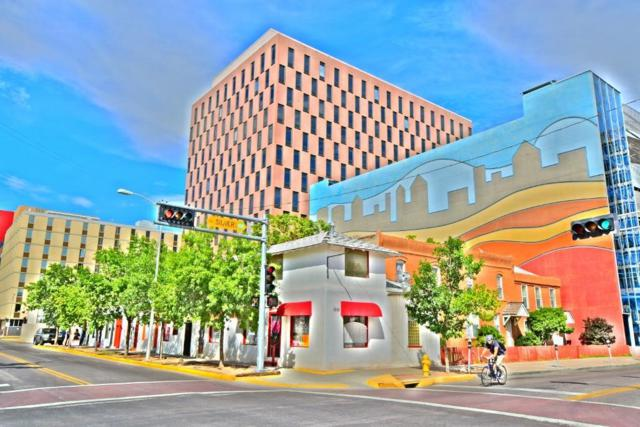 210 Sixth Street SW, Albuquerque, NM 87102 (MLS #811560) :: Will Beecher at Keller Williams Realty
