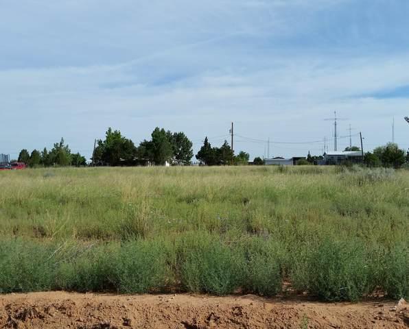 0 Scenic Rd, Meadow Lake, NM 87031 (MLS #847122) :: Berkshire Hathaway HomeServices Santa Fe Real Estate
