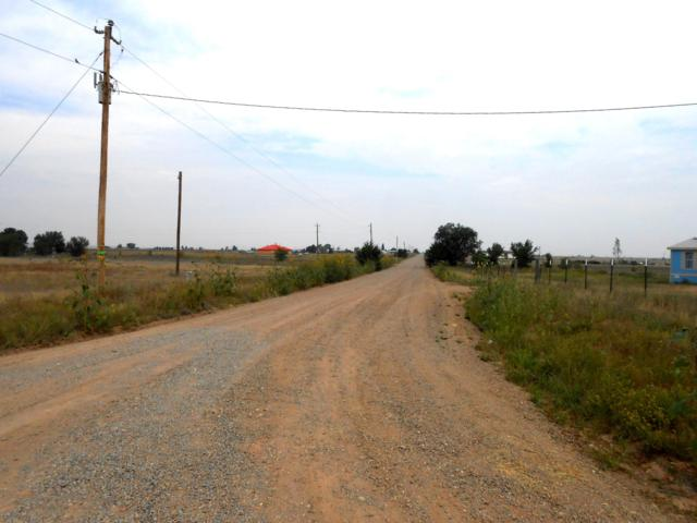 LOT 7-A Pumpkin Patch Road, Moriarty, NM 87035 (MLS #848419) :: Silesha & Company