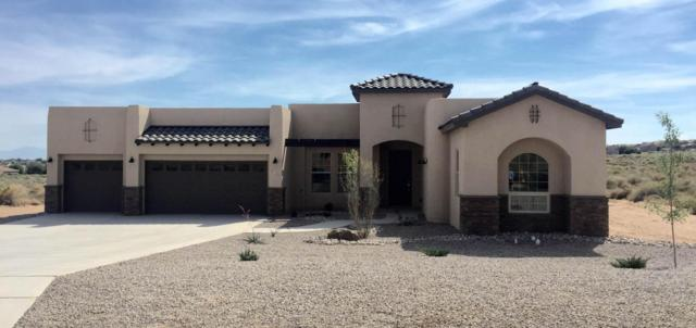 1522 21St Avenue SE, Rio Rancho, NM 87124 (MLS #850586) :: Campbell & Campbell Real Estate Services