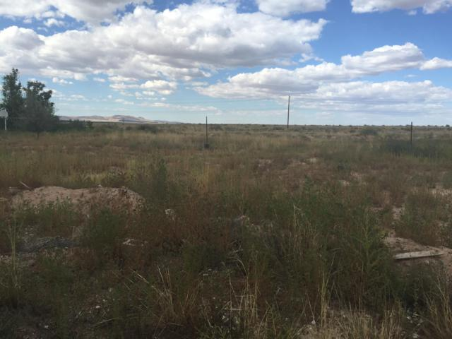 0 Gorman, Rio Communities, NM 87002 (MLS #850844) :: The Buchman Group