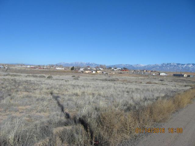 Sonnenburg Loop, Belen, NM 87002 (MLS #853880) :: Will Beecher at Keller Williams Realty