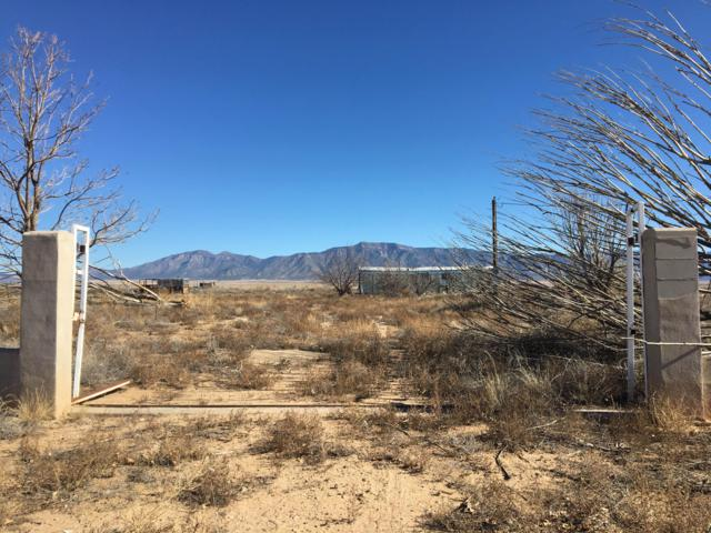 56 San Diego Loop, Los Lunas, NM 87031 (MLS #879890) :: Campbell & Campbell Real Estate Services