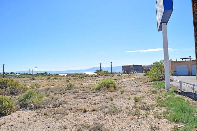 0 Emilio Road, Los Lunas, NM 87031 (MLS #882895) :: The Bigelow Team / Red Fox Realty