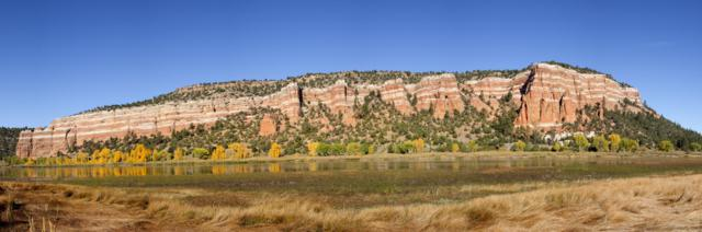 Address Not Published, Ramah, NM 87321 (MLS #889128) :: Campbell & Campbell Real Estate Services