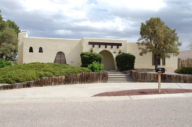 1623 Boros Court, Rio Communities, NM 87002 (MLS #889619) :: Campbell & Campbell Real Estate Services