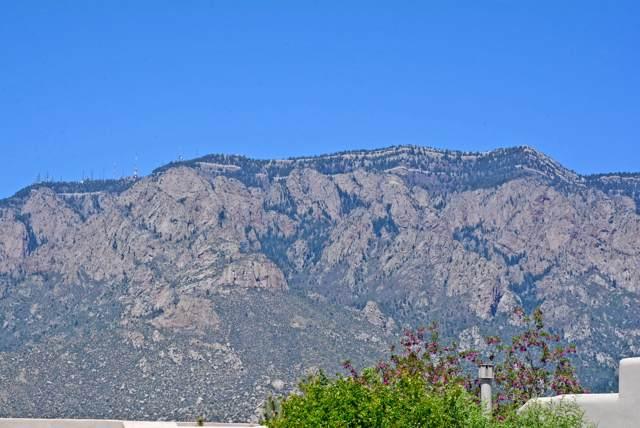 6105 Copper Rose Street NE, Albuquerque, NM 87111 (MLS #889998) :: Keller Williams Realty