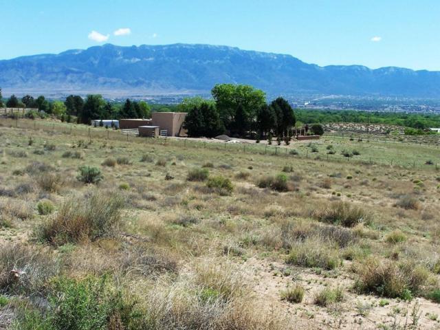 6424 Camino Del Arrebol NW, Albuquerque, NM 87120 (MLS #890188) :: Will Beecher at Keller Williams Realty
