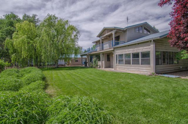 980 Bosque Farms Boulevard, Bosque Farms, NM 87068 (MLS #892024) :: Rickert Property Group