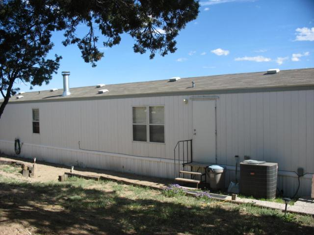 3 Mac Lane, Edgewood, NM 87015 (MLS #893652) :: Campbell & Campbell Real Estate Services