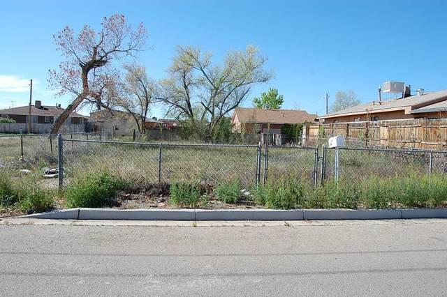 1023 W Chavez Avenue, Belen, NM 87002 (MLS #893774) :: Keller Williams Realty