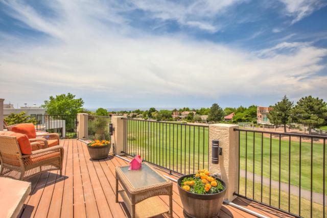 11701 Woodmar Lane NE, Albuquerque, NM 87111 (MLS #894141) :: Rickert Property Group