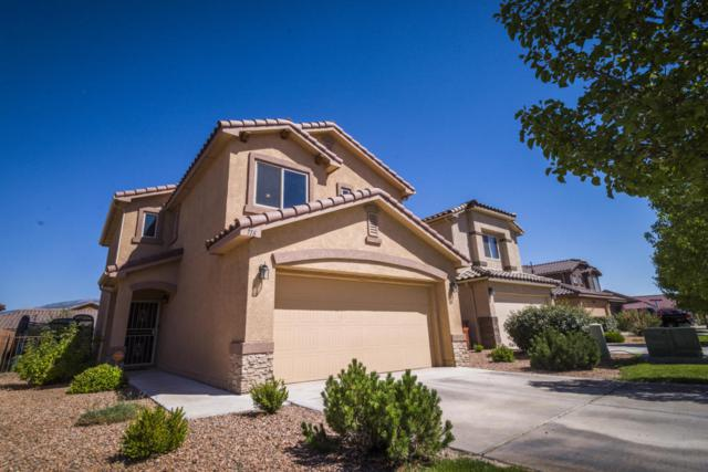 716 Palo Duro Drive, Bernalillo, NM 87004 (MLS #894230) :: Rickert Property Group
