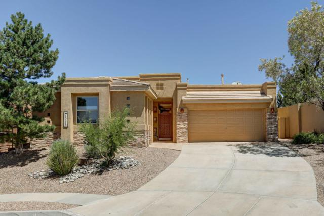 13315 Pine Forest Place NE, Albuquerque, NM 87111 (MLS #894380) :: Rickert Property Group