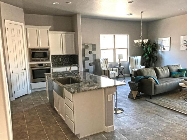 917 Palo Alto Court, Bernalillo, NM 87004 (MLS #894720) :: Rickert Property Group