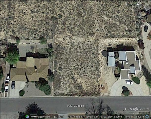 856 Ivory Road SE, Rio Rancho, NM 87124 (MLS #895768) :: Campbell & Campbell Real Estate Services
