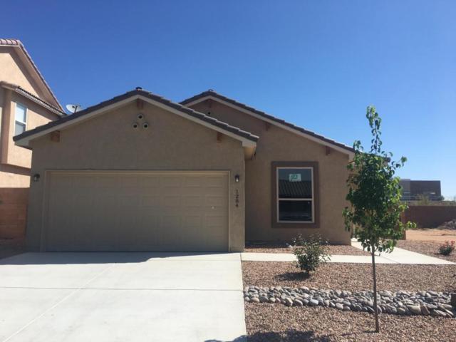 1284 La Fonda Street, Bernalillo, NM 87004 (MLS #897361) :: Campbell & Campbell Real Estate Services