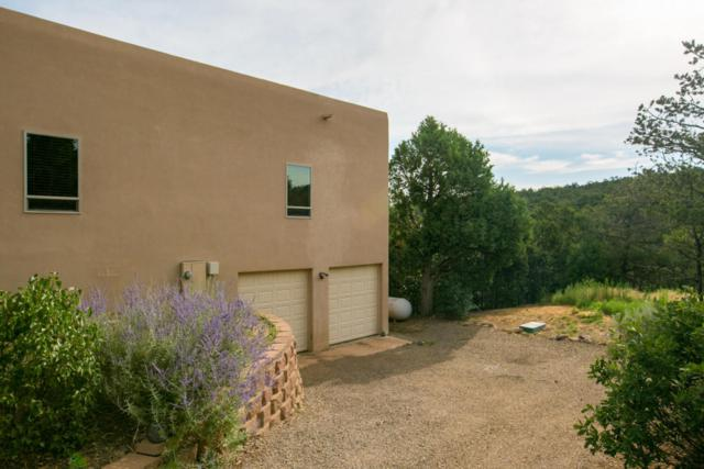 4 Teypana Drive, Tijeras, NM 87059 (MLS #897636) :: Campbell & Campbell Real Estate Services