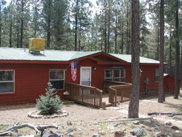 4 Mesa Verde Road, Jemez Springs, NM 87025 (MLS #897782) :: Campbell & Campbell Real Estate Services