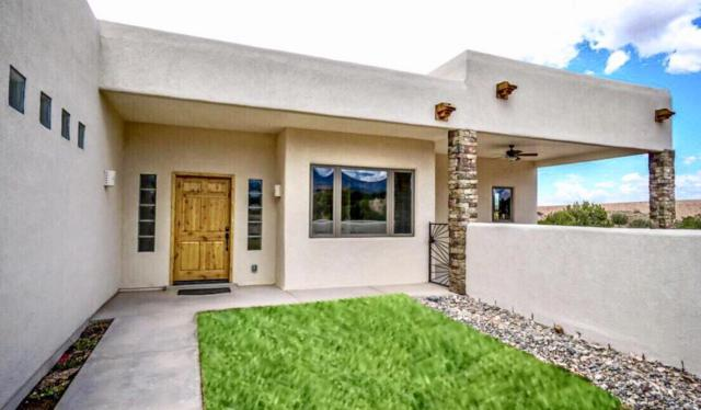 8 Petroglyph Place, Placitas, NM 87043 (MLS #898047) :: Will Beecher at Keller Williams Realty