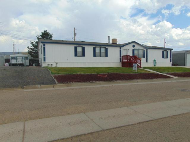 356 Elm Drive, Grants, NM 87020 (MLS #898359) :: Campbell & Campbell Real Estate Services