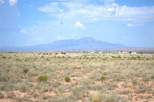 0 Ranchos De Veguita Lot: 88D, Veguita, NM 87062 (MLS #899205) :: Campbell & Campbell Real Estate Services