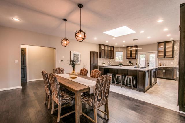 13009 Sand Cherry Place NE, Albuquerque, NM 87111 (MLS #899244) :: Rickert Property Group