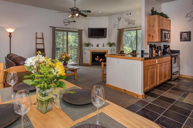 1314 Nm-150, Taos Ski Valley, NM 87525 (MLS #899402) :: Campbell & Campbell Real Estate Services