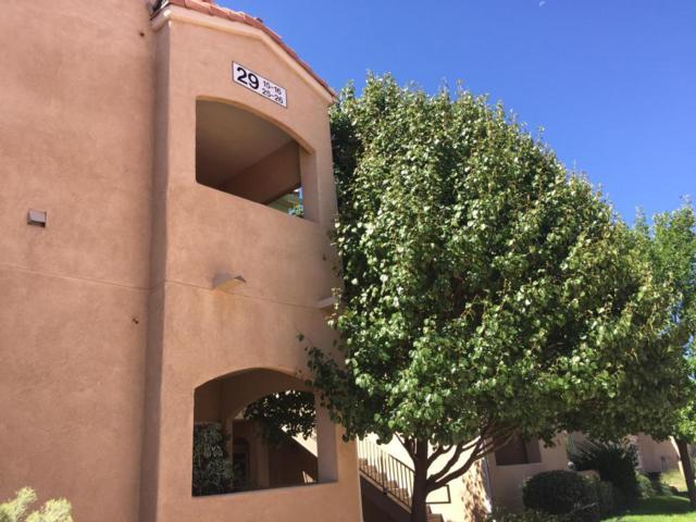6800 Vista Del Norte Road NE Apt 2926, Albuquerque, NM 87113 (MLS #899548) :: Your Casa Team