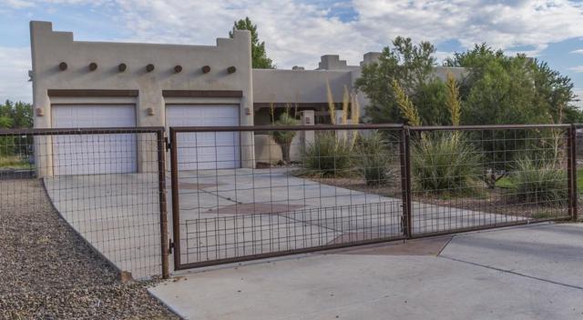 9 Dos Locos Loop, Los Lunas, NM 87031 (MLS #899855) :: Rickert Property Group