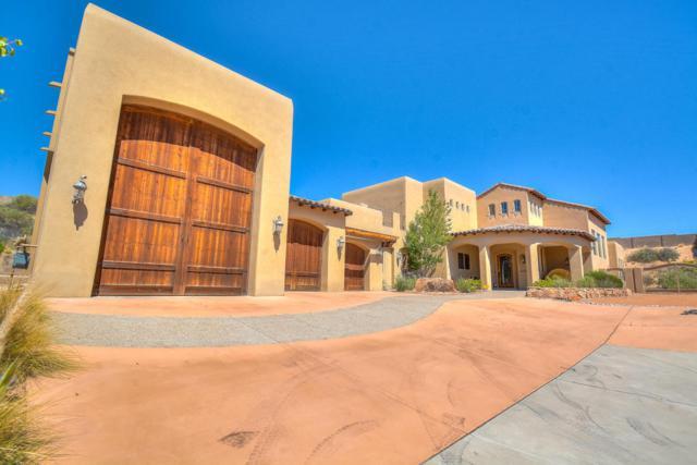 10409 Los Suenos Court NW, Albuquerque, NM 87114 (MLS #899861) :: Will Beecher at Keller Williams Realty