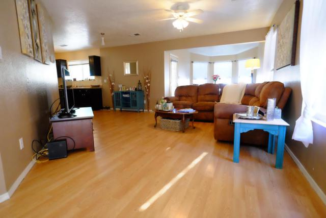 6005 Picture Rock Place NW, Albuquerque, NM 87120 (MLS #899966) :: Rickert Property Group