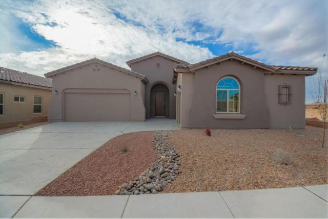 7432 Molas Road NW, Albuquerque, NM 87114 (MLS #900142) :: Campbell & Campbell Real Estate Services