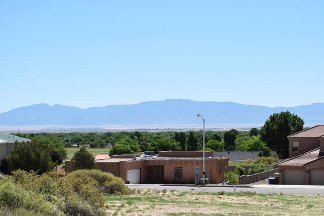0 Canal Boulevard, Los Lunas, NM 87031 (MLS #900411) :: The Buchman Group